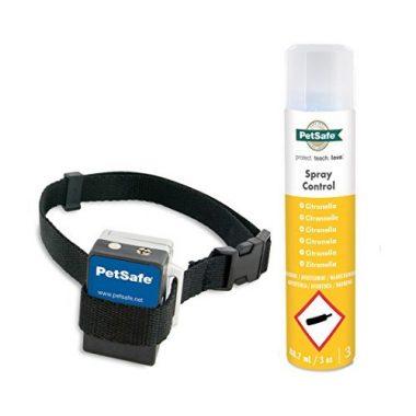 PetSafe Gentle Spray Bark Collar for Dogs