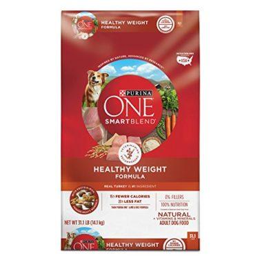 ONE SmartBlend Healthy Weight Formula Dry Dog Food