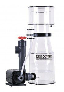 Reef Octopus Classic 11-INT Needle Wheel Protein Skimmer for Aquarium