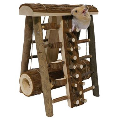 Rosewood Boredom Breaker Pet Activity Assault Course