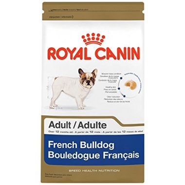 Breed Health Nutrition: French Bulldog Adult Dry Dog Food