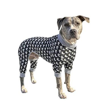 Tooth & Honey dog pajamas