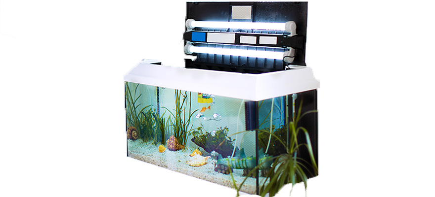 best aquarium led lighting review buying guide in 2019