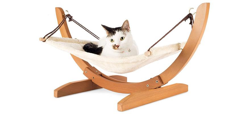 hammock for feline