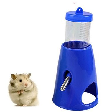 B.C Pet Small Animals Hamster Hideout Drinking Waterer