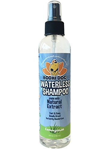 Bodhi Dog Waterless Dog Shampoo