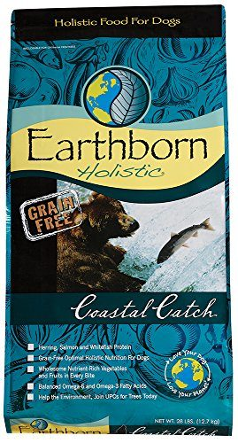 Coastal Catch Grain Free Dry Dog Food