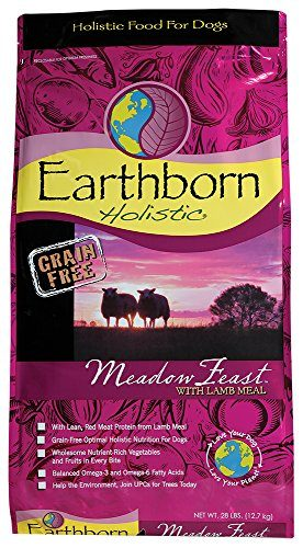 Meadow Feast Grain Free Dry Dog Food