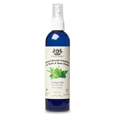 Gerrard Larriett Aromatherapy Pet Care Natural Breath Freshener
