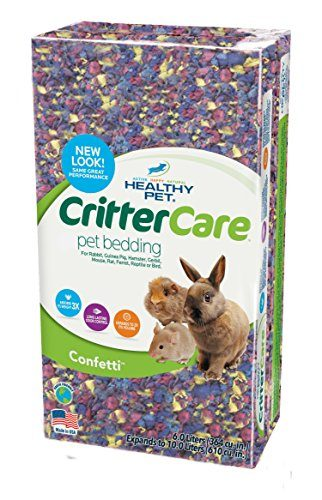 Healthy Pet Bedding in Colors