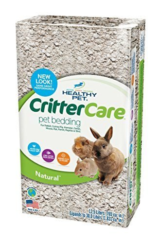 Healthy Pet HPCC Natural Bedding