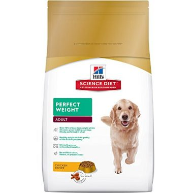 Perfect Weight Chicken Recipe Adult Dry Dog Food