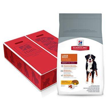 Large Breed Chicken & Barley Recipe Dry Dog Food