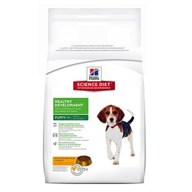 Healthy Development Chicken Meal & Barley Puppy Food