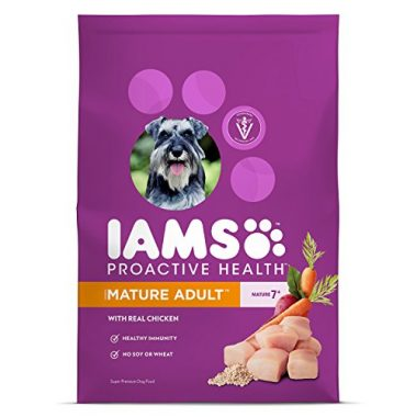 Proactive Health Mature Adult Dry Dog Food
