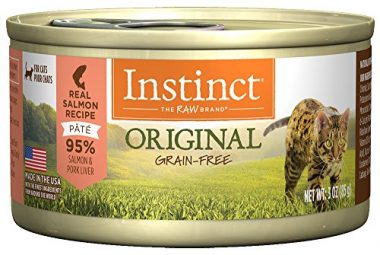 Nature's Variety by Instinct Natural Wet Canned Cat Food