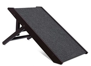 Internet's Best Adjustable Pet Ramp