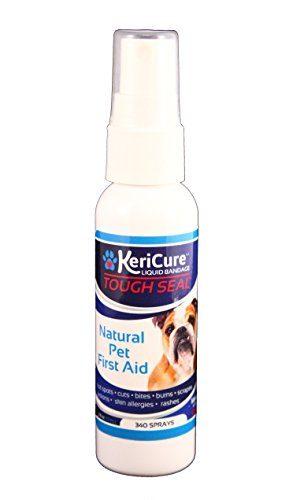 KeriCure Tough Seal Pet Liquid Bandage