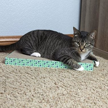 Kitty City XL Wide Corrugate Scratchers