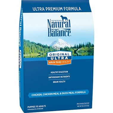 Original ULTRA Whole Body Health Dry Dog Food