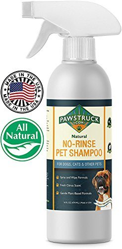 Pawstruck Shampoo for Dogs