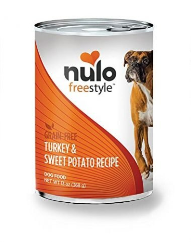 Freestyle Turkey & Sweet Potato Recipe Canned Dog Food