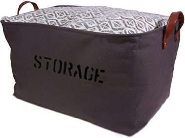 OrganizerLogic Storage Baskets