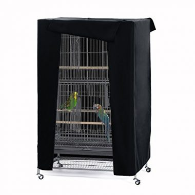 PONY DANCE Pets Product Universal Birdcage Cover