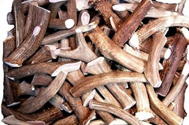 Big Dog Antler Chews Premium Deer Antler Pieces