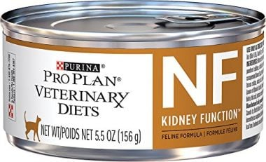 Purina NF Kidney Function Cat Food
