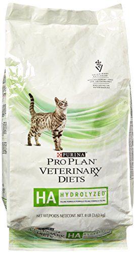Purina Veterinary Diets Hypoallergenic Feline Formula