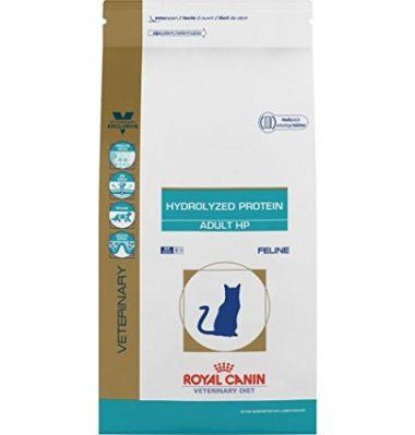 ROYAL CANIN Feline Hypoallergenic Hydrolyzed Protein