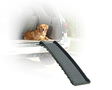 Solvit PetSafe UltraLite Bi-Fold Pet Ramp