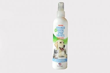 Sonnyridge Dog Dental Spray