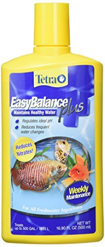 Tetra EasyBalance PLUS Water Conditioner for Healthy Water