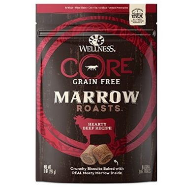 Marrow Roasts Hearty Beef Recipe Grain Free Dog Treats