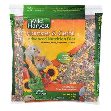 Wild Harvest Gerbils Advanced Nutrition Diet