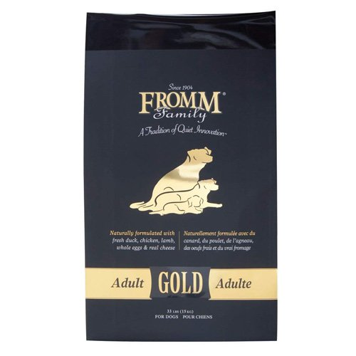 Fromm Family Gold Nutritionals Adult Dry Dog Food
