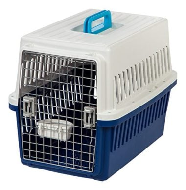 IRIS Delux Pet Travel Carrier