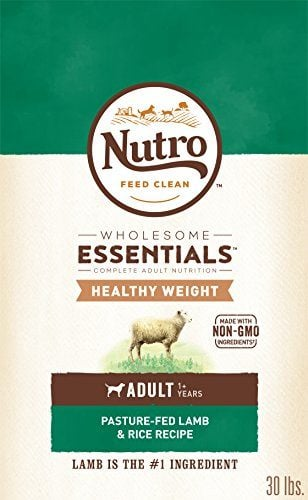 Nutro Lite & Weight Management Dry Dog Food