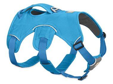 RUFFWEAR Web Master Secure, Reflective, Multi-Use Harness for Dogs