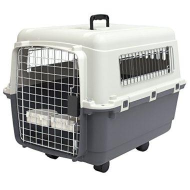 SportPet Designs Travel Dog Crate