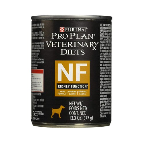 Purina ProPlan Veterinary Diets NF Kidney Function