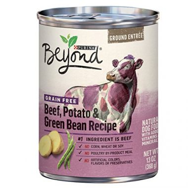 Purina Beyond Grain Free Wet Dog Food