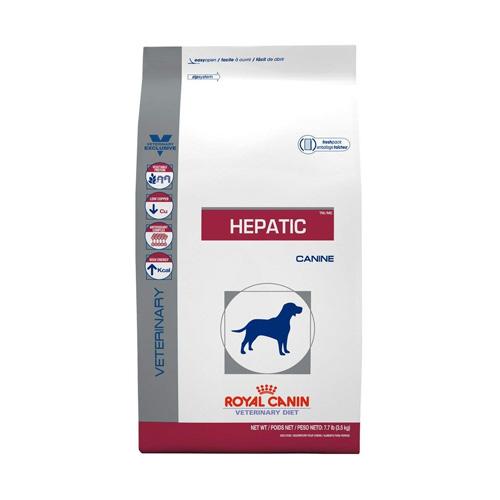 Royal Canin Veterinary Diet Hepatic Dry Dog Food