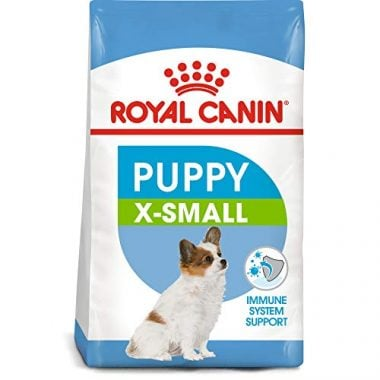 Royal Canin Puppy X-Small Dry Dog Food