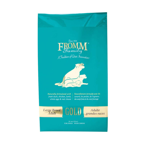 Fromm Family Gold Dry Dog Food