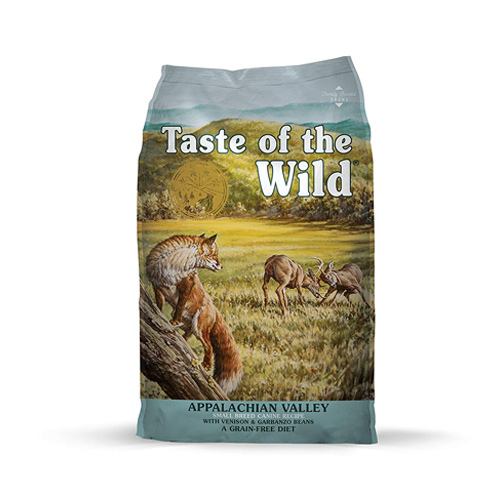 Taste of the Wild Grain Free Dry Dog Food