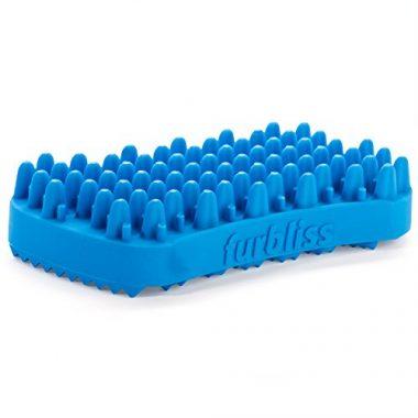 Vetnique Labs Furbliss Silicone Pet Brush