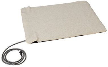 K&H Pet Products Outdoor Heated Pad & Cover